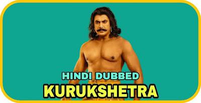 Kurukshetra Hindi Dubbed Movie