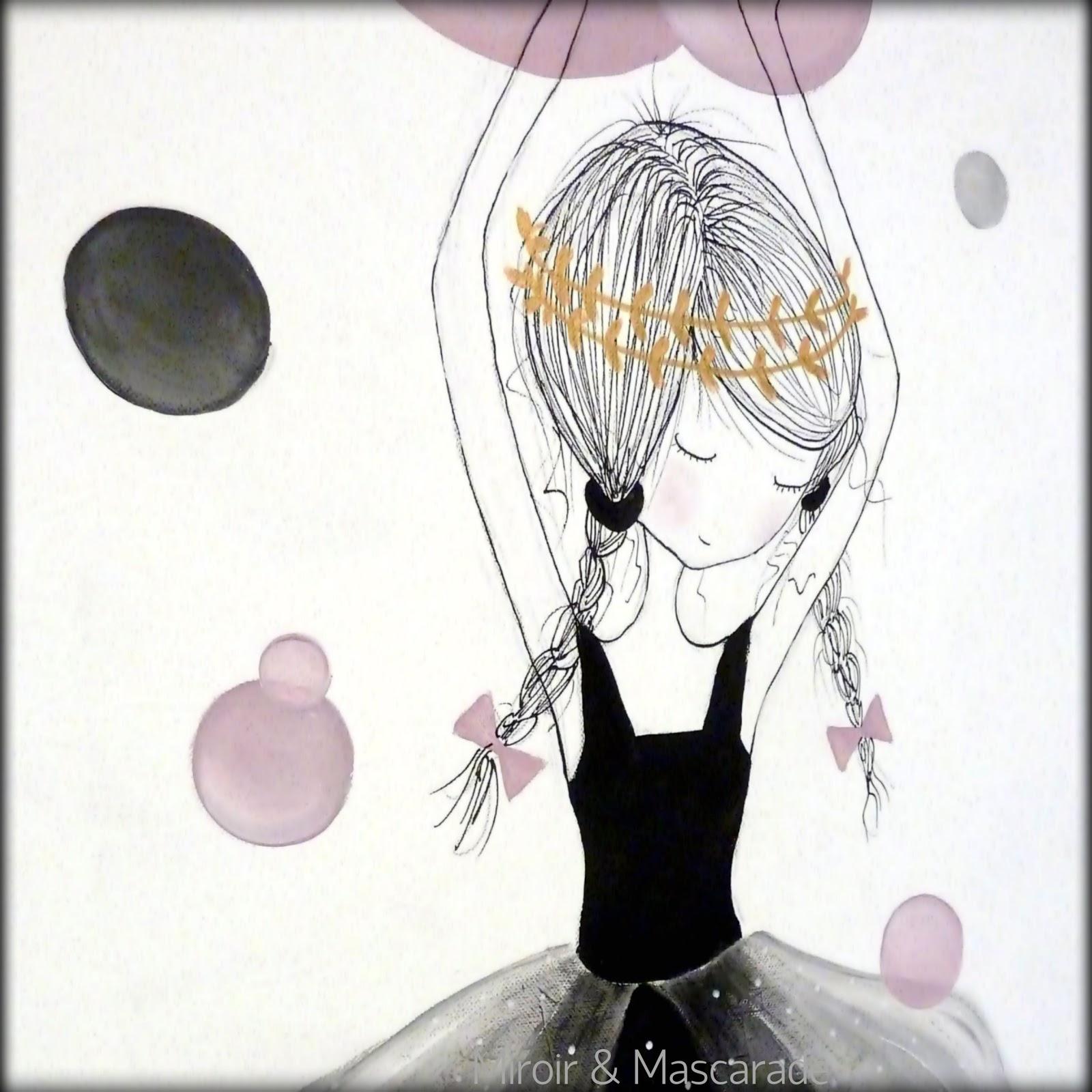 Miroir et mascarade for Cherche grand miroir