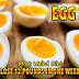 Egg Diet Can Lose You 12 Pounds In Just A Week You Must Try It!