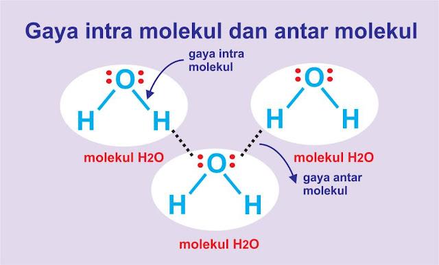 intramolekul