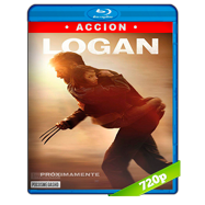 Logan: Wolverine (2017) Full HD 1080p Audio Dual Latino-Ingles
