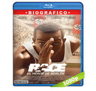 Race: El Heroe de Berlin (2016) Full HD BRRip 1080p Audio Dual Latino/Ingles 5.1