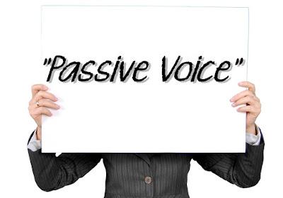 DBI | Passive Voice