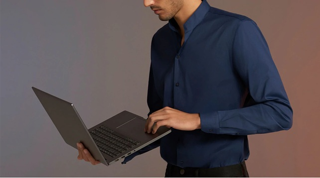 Xiaomi Mi Notebook Pro: procesador Core i7 y disco duro SSD