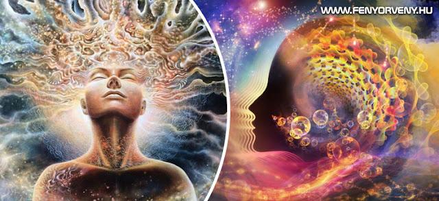 A gondolatok ellenőrizetlen hatalma