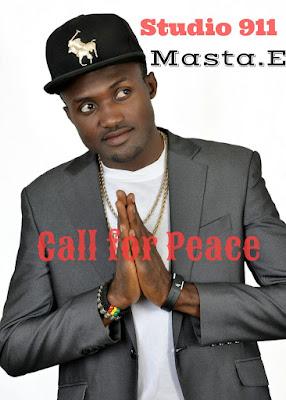 DOWNLOAD Masta E - Call for Peace