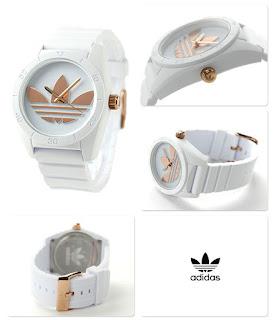 3416f64feae Relógios Feminino  Adidas Prova d água R  35