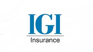 IGI Life Vitality Jobs 2021 in Pakistan