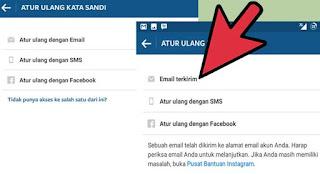 Cara mengatasi Kenapa FB Tidak Bisa Dibuka Padahal Kata Sandi Benar