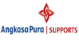 Lowongan PT Angkasa Pura I GROUP [Angkasa Pura Support] Tingkat SLTA Sederajat Bulan Februari 2020