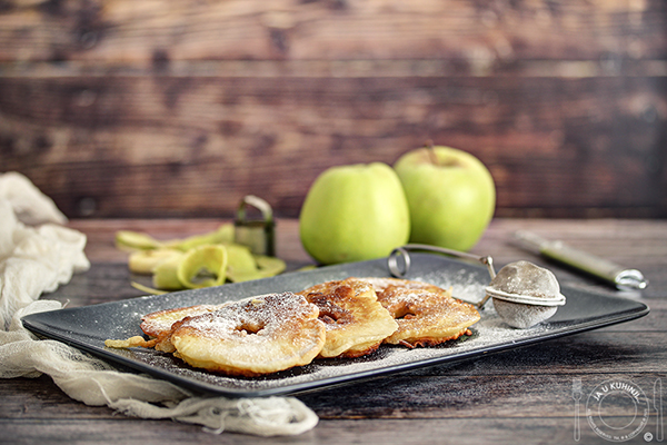 Jabuke u šlafroku