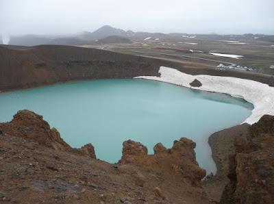 cratere Stora-viti