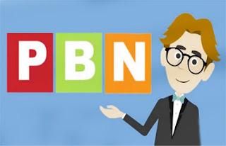 بناء شبكة مدونات باستخدام الدومينات منتهية الصلاحية