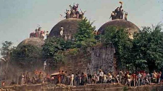 SC to commence hearing on Ayodhya dispute from today