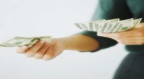 Pemberian Kompensasi Terhadap Prestasi Kerja