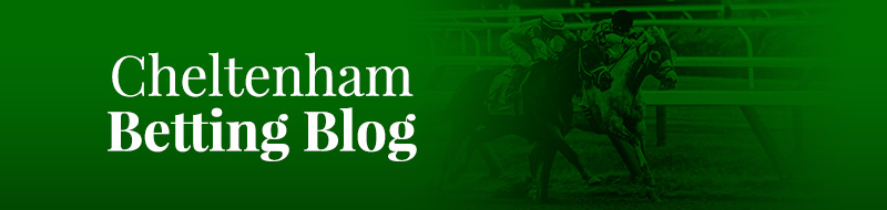 Cheltenham Betting Blog