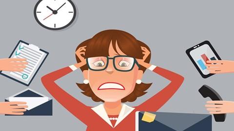 Methoden gegen Stress | 100% off udemy coupon
