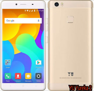 YU Yureka 2 Full Specifications And Price