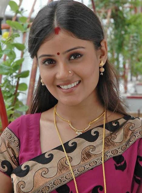 Tamil Actress Hema Throwback Pics In Saree Actress Trend