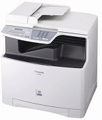 Download the file below to the specified folder on your PC Panasonic KX-MC6260CX Driver Downloads