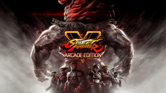 Street Fighter V: Arcade Edition-Codex