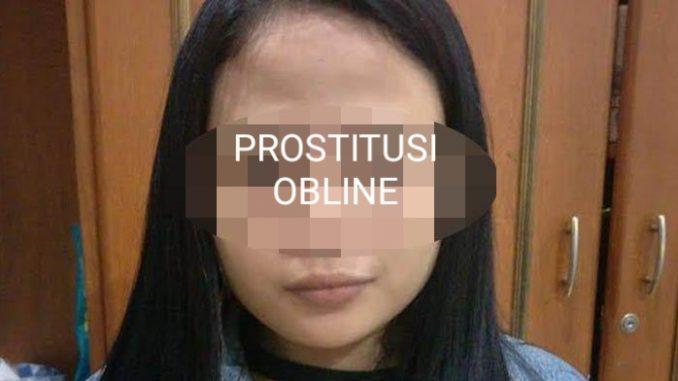 Bongkar Prostitusi Online, Sindi si Mucikari 19 Tahun asal Jombang Diringkus