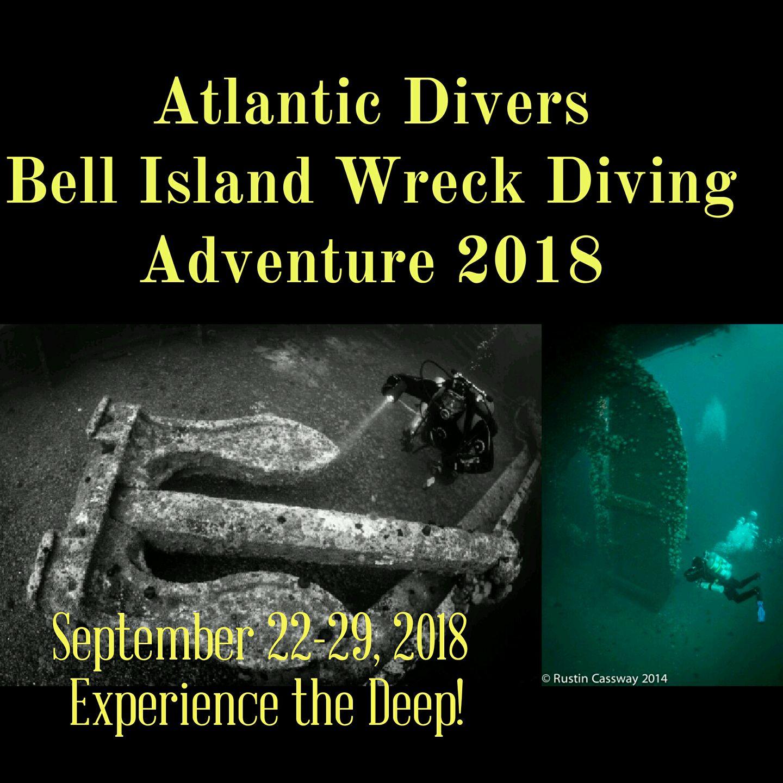 Atlantic Divers