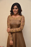 Eesha looks super cute in Beig Anarkali Dress at Maya Mall pre release function ~ Celebrities Exclusive Galleries 021.JPG
