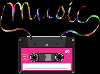 Kaset musik