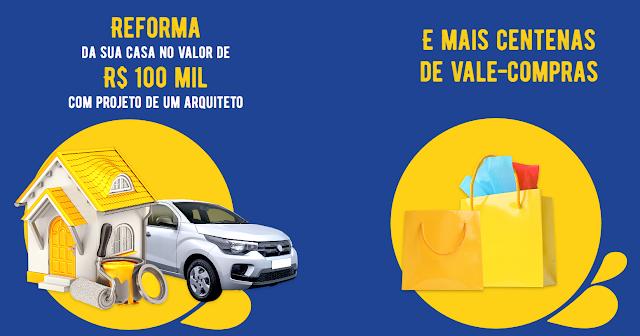 Promoção margarina delicia 2019