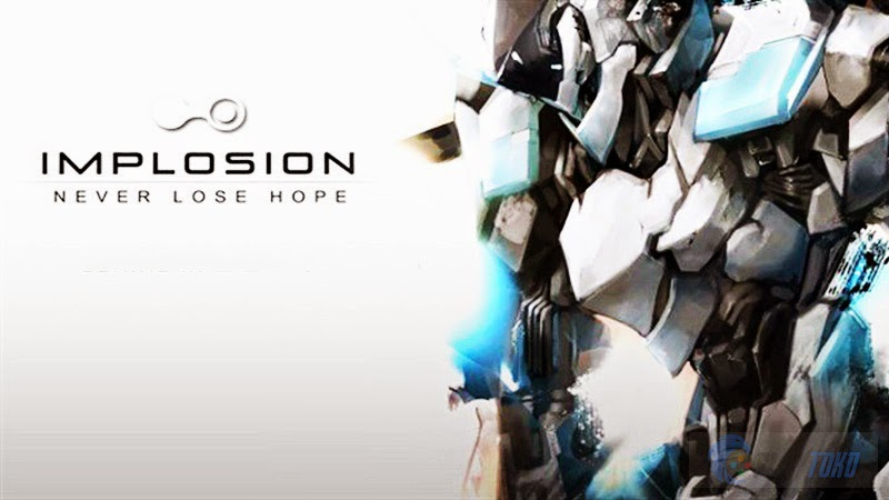Download full version implosion-Never Lose Hope mod apk unlimited credit, free download implosion never lose hope mod apk, unlimited money implosion mod apk download, implosion mod apk download, god mod implosion never lose hope 1.09 mod apk download