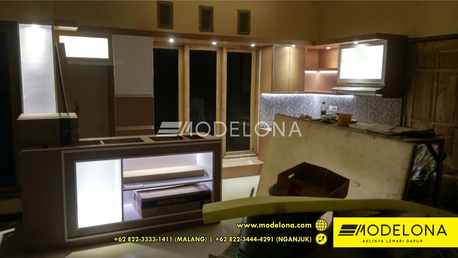 Kitchen set murah kediri kitchen set minimalis kediri jasa kitchen set kediri pembuat