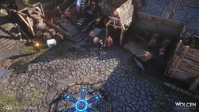 Wolcen Lords of Mayhem PC Full
