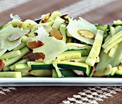 Red Cat Restaurant 5-Minute Zucchini Sauté