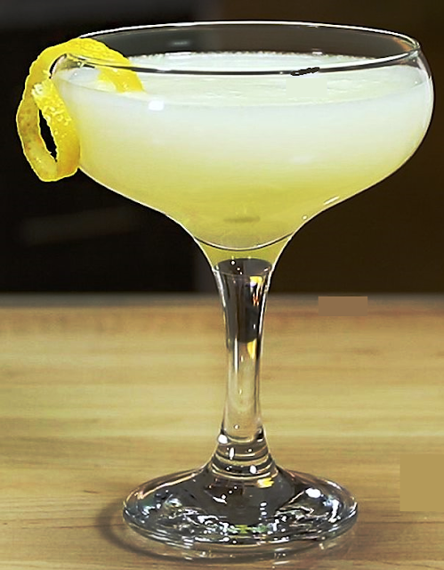 COCTEL WHITE LADY