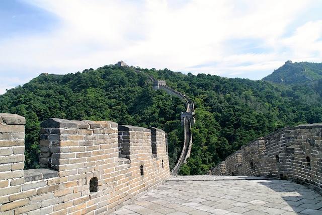 Liburan Asyik ke Shandong China