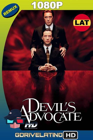 El Abogado Del Diablo (1997) BDRemux 1080p Latino-Ingles MKV