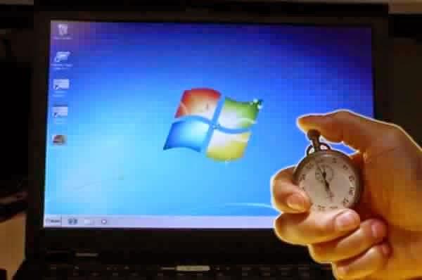 كيفية تسريع جهاز الكمبيوتر الخاص بك