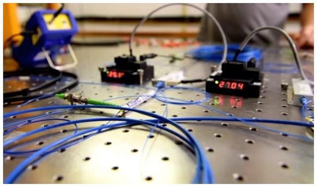 Έλληνες επιστήμονες στις ΗΠΑ επιτυγχάνουν κβαντική τηλεμεταφορά μεγάλης εμβέλειας