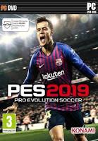 Baixar PES 2019 – PRO EVOLUTION SOCCER 2019 Torrent – PC GAME Download