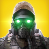 تحميل لعبة Battle Prime: Online Multiplayer Combat CS Shooter للأندرويد XAPK