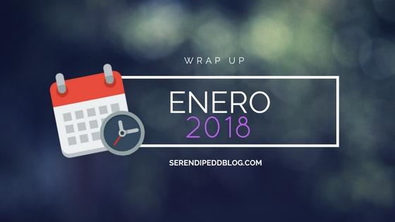 Wrap Up | Enero 2018