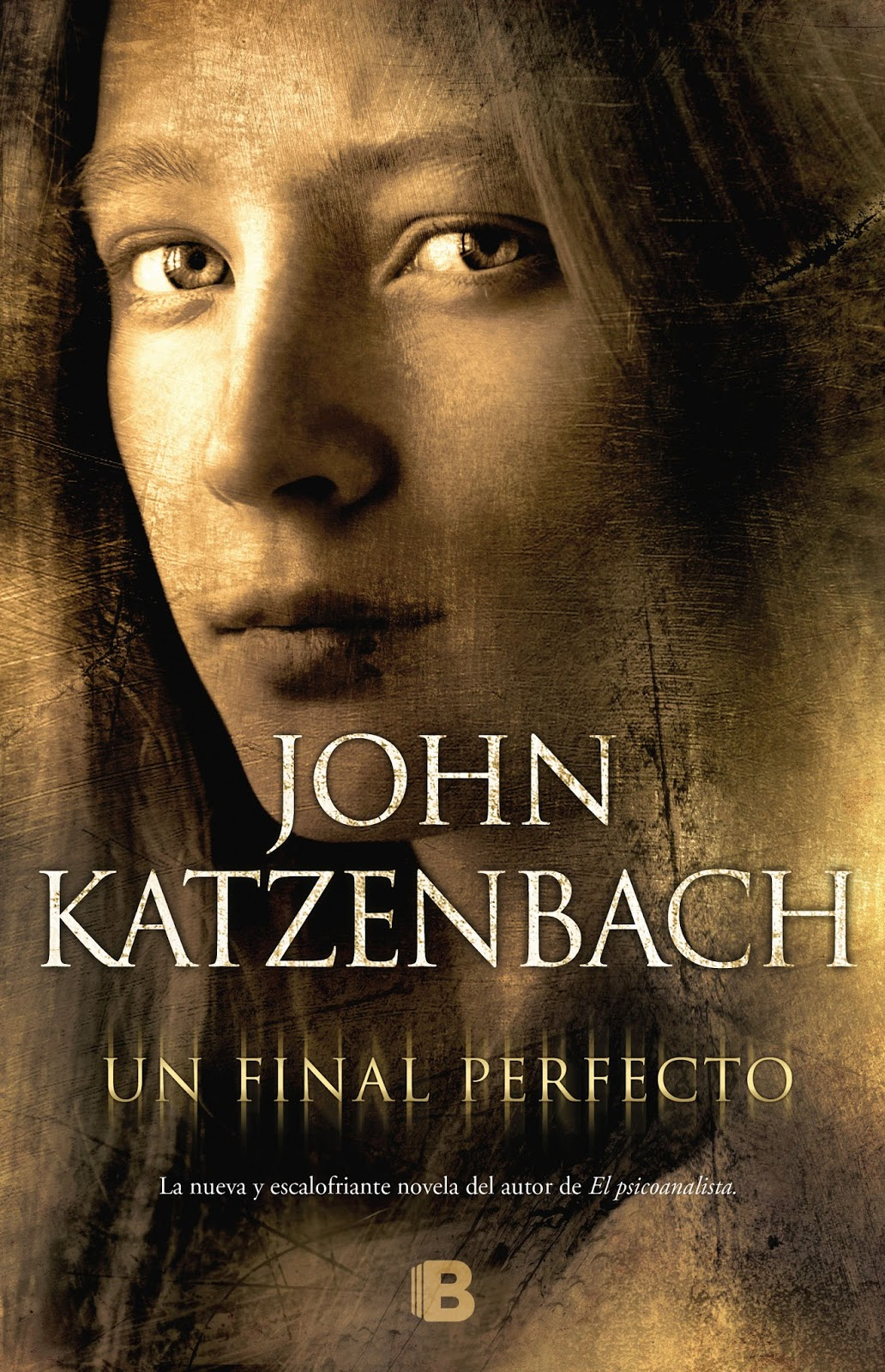 La Pablopedia: Final perfecto- Jhon Katzenbach