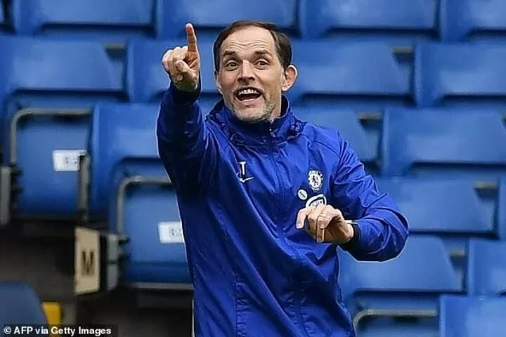 Chelsea boss Tuchel to receive £150m for summer transfer spending