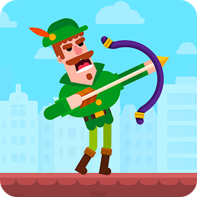 Download MOD APK Bowmasters Latest Version