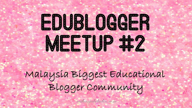 Edublogger Meetup #2