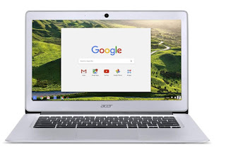 HP - PC Chromebook