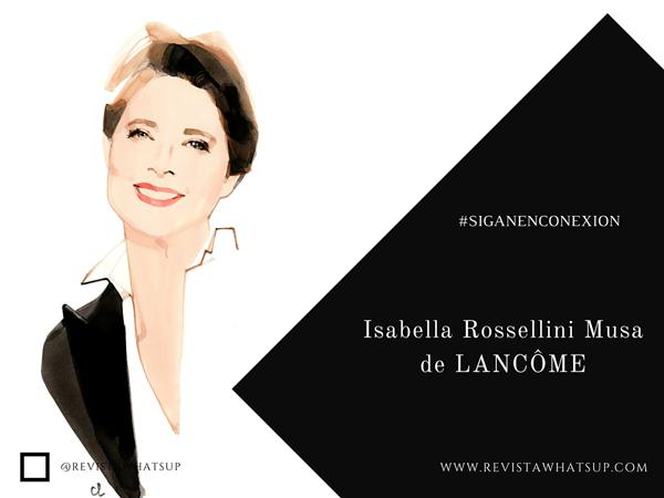 Isabella-Rossellini