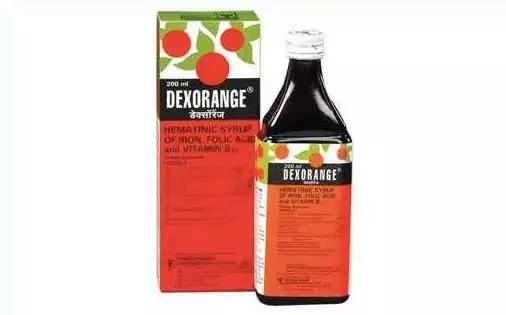 Uses of Dexorange Syrup in Hindi | Dexorange Syrup benefits in hindi