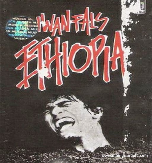 Ethiopia Iwan Fals, [1986]